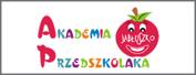 Przedszkole Jabłuszko  Bełchatów ul. Nehrebeckiego logo frame big
