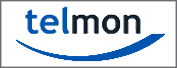 Telmon logo frame big
