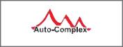 auto-complex logo frame big