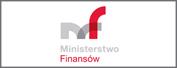 mnisterstwo finansów logo frame big