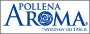 pollena aroma logo frame big
