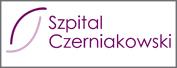 szpital czerniakowski logo frame big