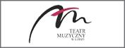 teatr muzyczny w Łodzi logo frame big